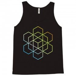 hexagradient Tank Top | Artistshot