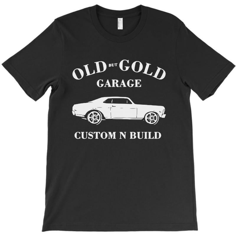 Old But Gold Calssic Car T-shirt | Artistshot