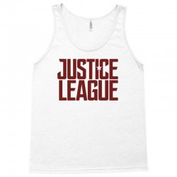 justice league Tank Top | Artistshot