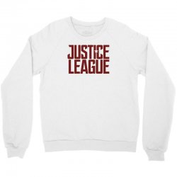 justice league Crewneck Sweatshirt | Artistshot