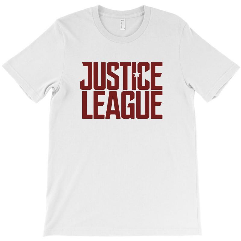 Justice League T-shirt | Artistshot