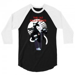 kill fascist 3/4 Sleeve Shirt | Artistshot