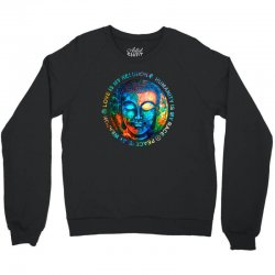 love is my religion Crewneck Sweatshirt | Artistshot