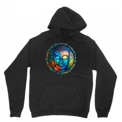 love is my religion Unisex Hoodie | Artistshot