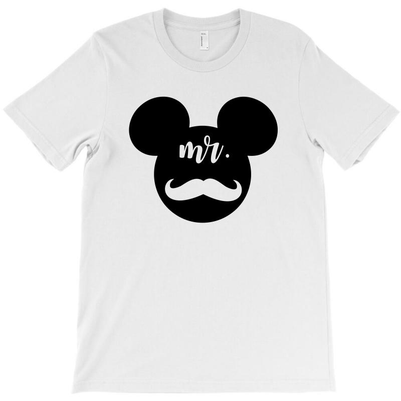 Mr Boy Mickey Mouse For Light T-shirt | Artistshot