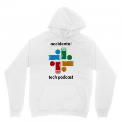 accidental tech podcast Unisex Hoodie | Artistshot
