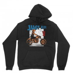 close your eyes and ride Unisex Hoodie | Artistshot