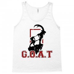 football goat Tank Top | Artistshot