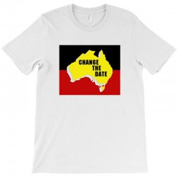 change the date T-Shirt | Artistshot