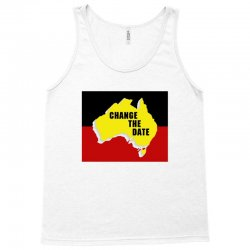 change the date Tank Top | Artistshot