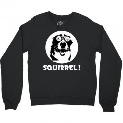 Squirrel Dog Crewneck Sweatshirt | Artistshot