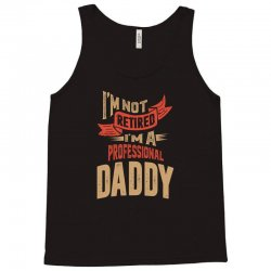 Daddy Tank Top | Artistshot