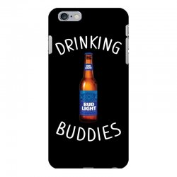drinking buddies bud light iPhone 6 Plus/6s Plus Case | Artistshot