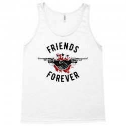 friends forever Tank Top | Artistshot