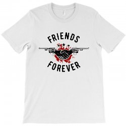 friends forever T-Shirt | Artistshot