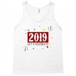 2019 new year s eve Tank Top | Artistshot