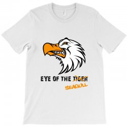 eye of the seagull for light T-Shirt | Artistshot