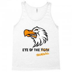 eye of the seagull for light Tank Top | Artistshot