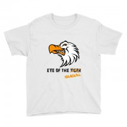 eye of the seagull for light Youth Tee | Artistshot