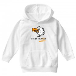 eye of the seagull for light Youth Hoodie | Artistshot