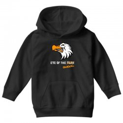 eye of the seagull for dark Youth Hoodie | Artistshot