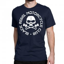 black rebel motorcycle club Classic T-shirt | Artistshot