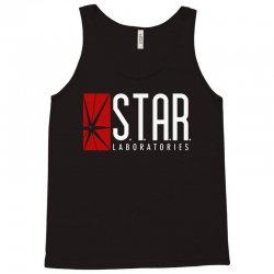 star labs red Tank Top | Artistshot
