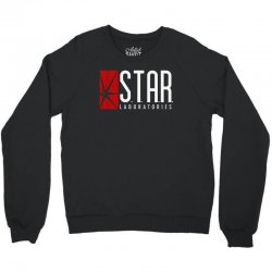 star labs red Crewneck Sweatshirt | Artistshot