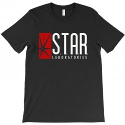 star labs red T-Shirt | Artistshot