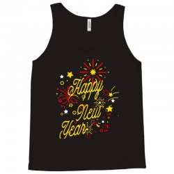 happy new year 2019 Tank Top | Artistshot