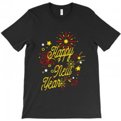 happy new year 2019 T-Shirt | Artistshot