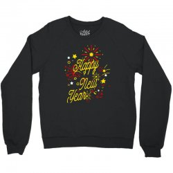happy new year 2019 Crewneck Sweatshirt | Artistshot