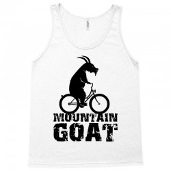 mountain goat Tank Top | Artistshot