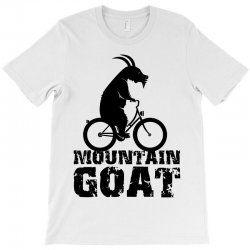 mountain goat T-Shirt | Artistshot