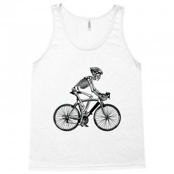 cycle skull Tank Top | Artistshot