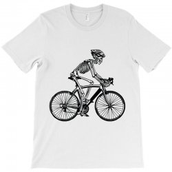 cycle skull T-Shirt | Artistshot