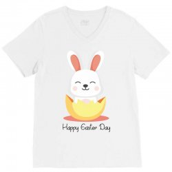 easter day 1 V-Neck Tee | Artistshot