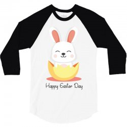 easter day 1 3/4 Sleeve Shirt | Artistshot