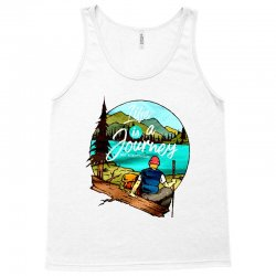 the journey Tank Top | Artistshot
