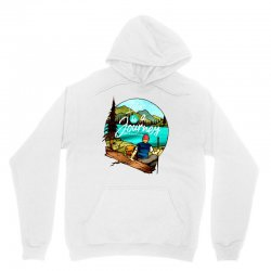 the journey Unisex Hoodie | Artistshot