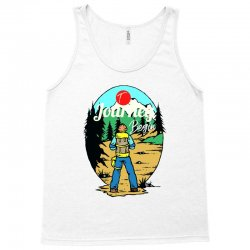 to the north Tank Top | Artistshot