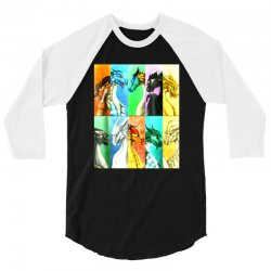 wings of fire all dragon 3/4 Sleeve Shirt | Artistshot