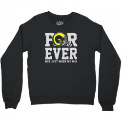 los angeles fan Crewneck Sweatshirt | Artistshot