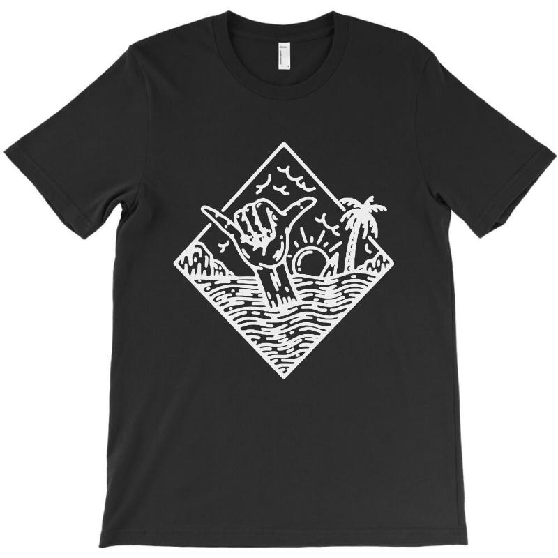 Surf And Chill T-shirt | Artistshot