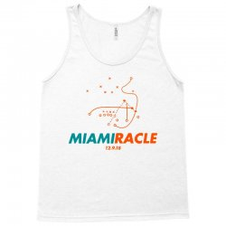 the miamiracle Tank Top   Artistshot