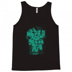 the mountain is calling i must Tank Top | Artistshot