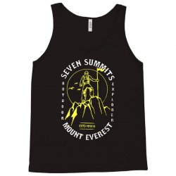the summit Tank Top | Artistshot