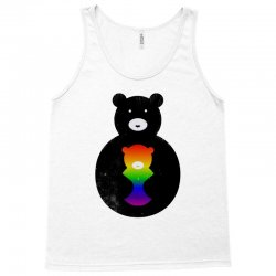 hugs bear Tank Top | Artistshot