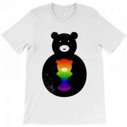 hugs bear T-Shirt | Artistshot