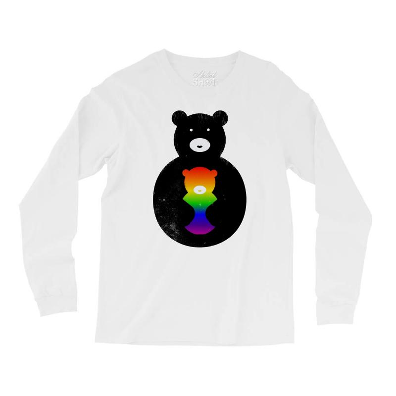 Hugs Bear Long Sleeve Shirts | Artistshot